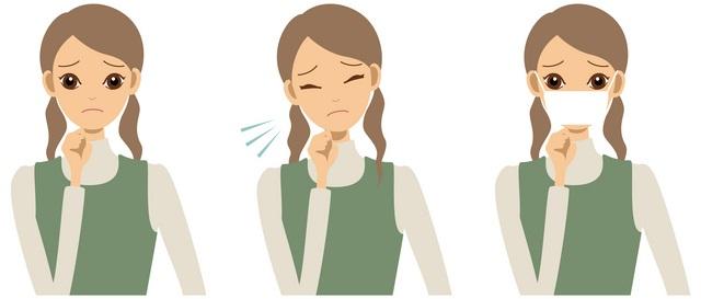 ツライ花粉症の症状